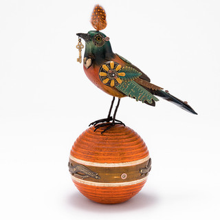 Birds by Mullanium