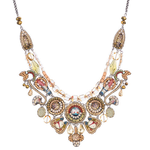 Shifting Sands Storm Necklace by Ayala Bar (C3146)