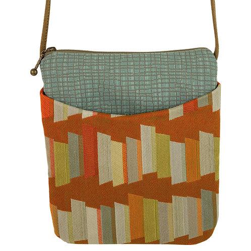 Cupcake Bag in Juju Orange by Maruca Design