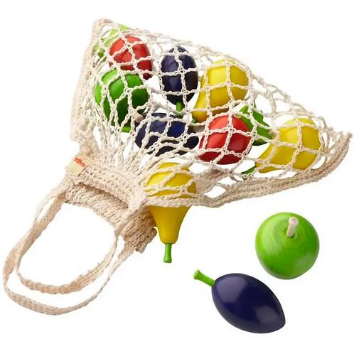 Fruit in Shopping Net by HABA