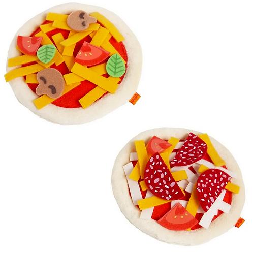 Biofino Mini Pizzas by HABA