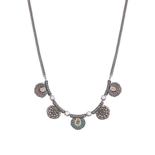 Indigo Willow Necklace by Ayala Bar N3118
