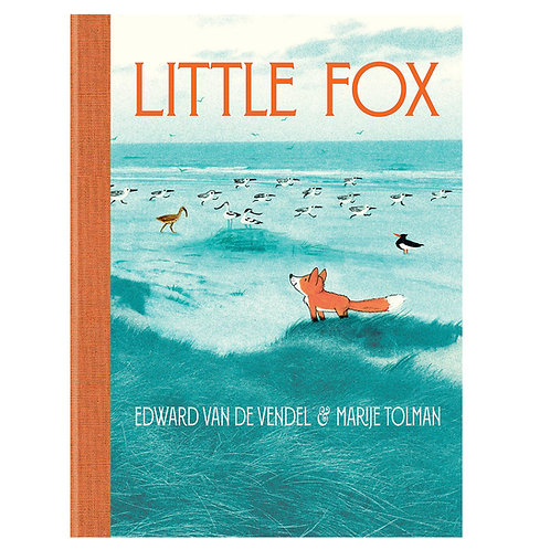 Little Fox by Chronicle Books