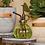 Thumbnail: Green Glass Mister by Santa Barbara Design Studio