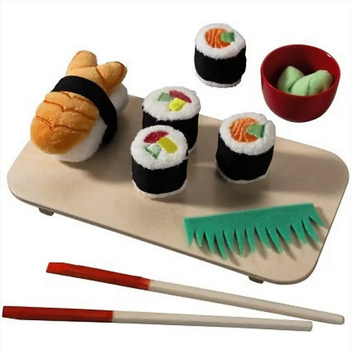 Biofino Sushi Set by HABA