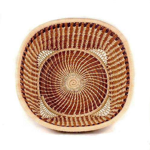 Sabina Basket by Mayan Hands