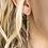 Thumbnail: Birch Tree Earrings by Beth Millner