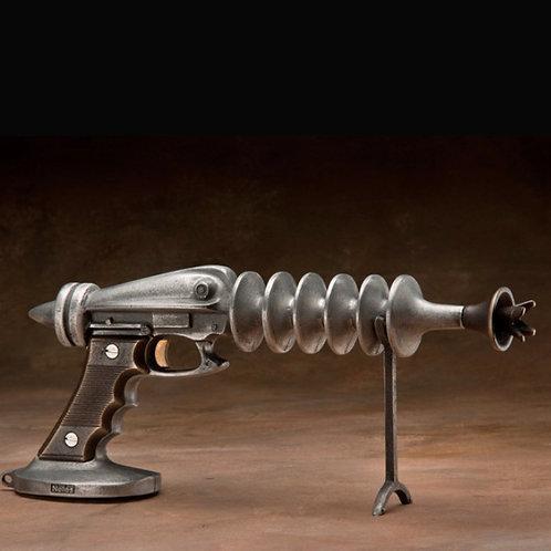 Ray Gun by Scott Nelles