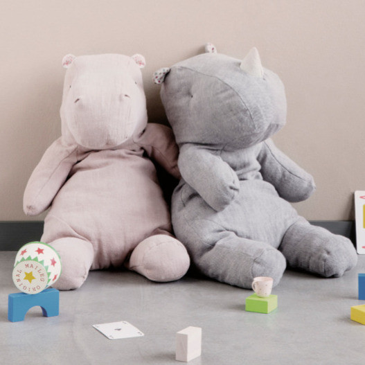 Soft toys by Maile
