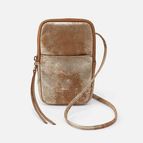 Fate Crossbody in Gilded Leaf by HOBO