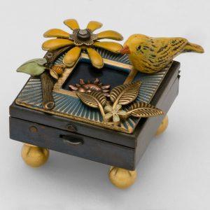 Keepsake Box by Mullanium