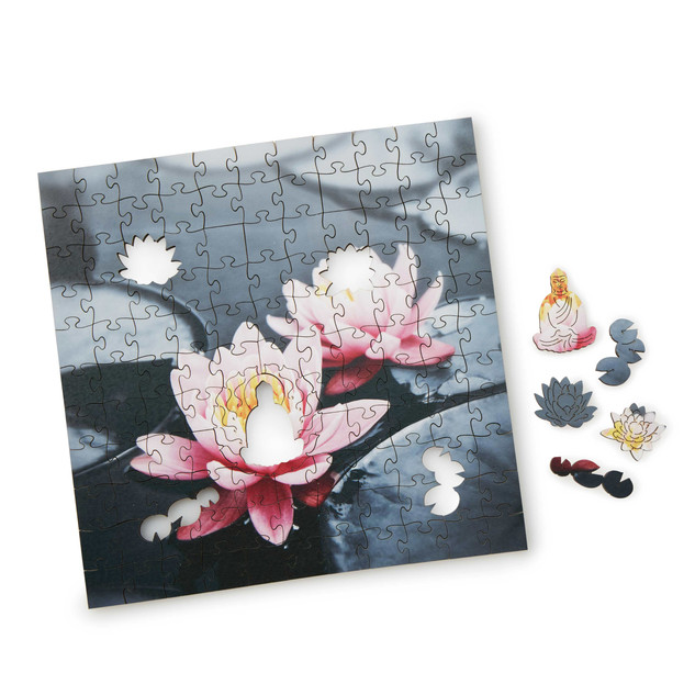 Puzzles by Zen Design