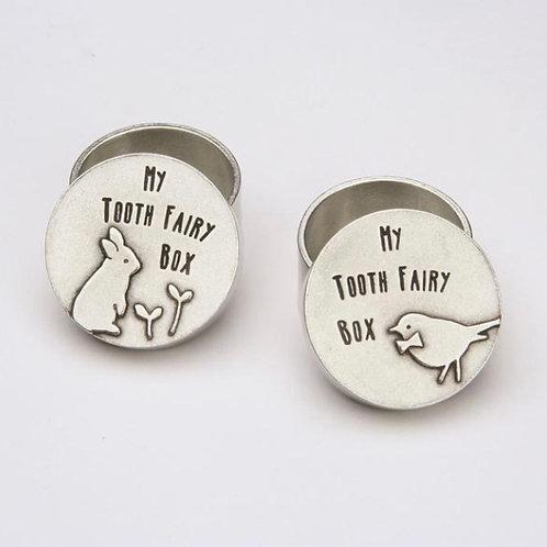 Tooth Fairy Box by Beehive Handmade