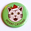 Thumbnail: Merry Catmas! Pin by Tiny Bee