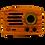 Thumbnail: Muzen Audio Rosewood Radio
