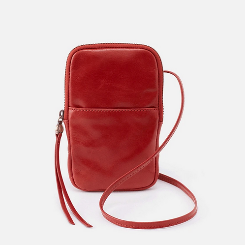 Fate Crossbody in Brick by HOBO