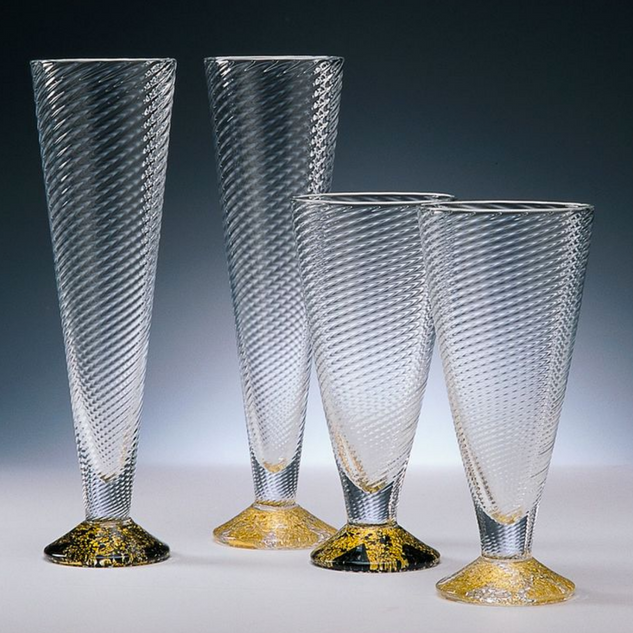 Glassware by Tom Stoenner