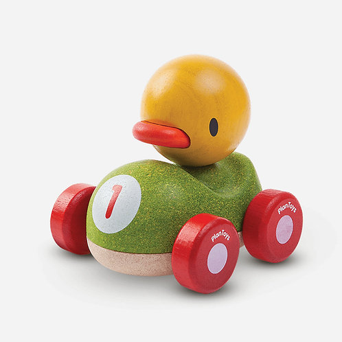Duck Racer by PlanToys