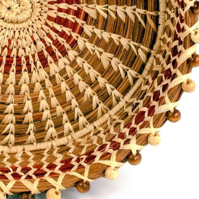 Basket by Mayan Hands