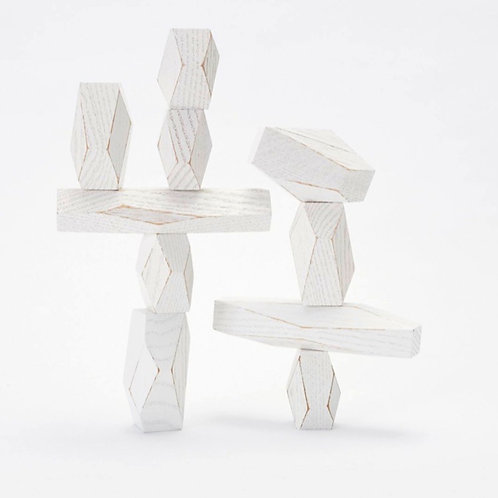 White Balancing Blocks by Areaware