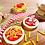 Thumbnail: Biofino Mini Pizzas by HABA