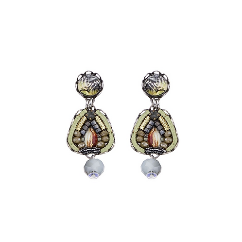 Autumn Leaves Porto Earrings by Ayala Bar C1436