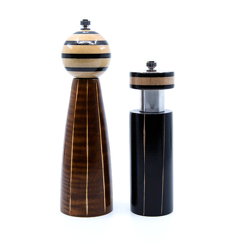 """6"""" & 8"""" Grinders by RAW Design"""