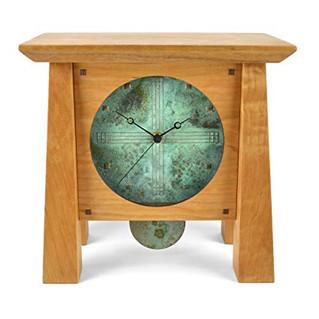 Clocks by Sabbath Day Woods
