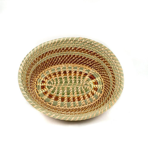 The Lidia Basket by Mayan Hands
