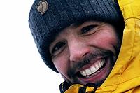 Molnár Attila Dávid természetfilmes profilképe