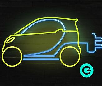 Elekromos autók töltőállomása