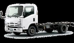Camiones Serie N