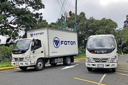Camiones FOTON - Mueve tu Negocio