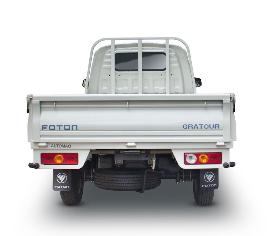 Camión Liviano Foton