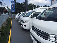 Foton Guatemala Automaq Camiones Microbuses Paneles Pickups