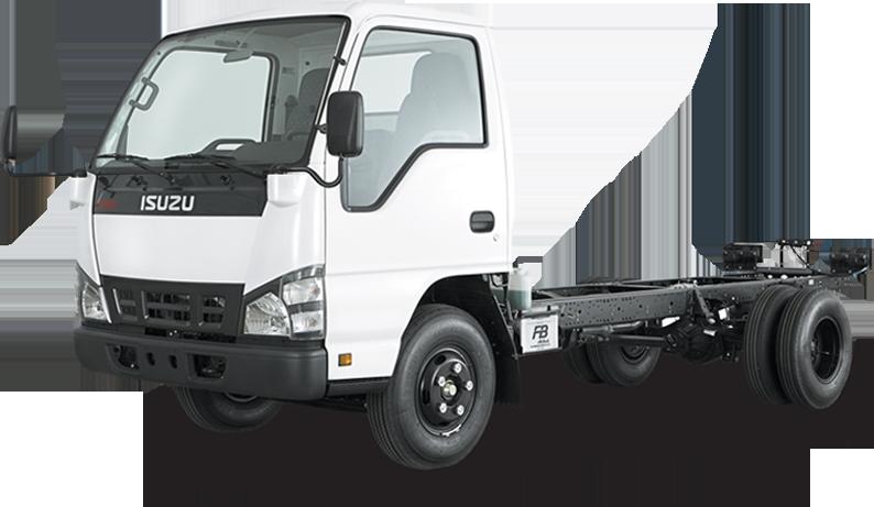 Camiones Serie Q