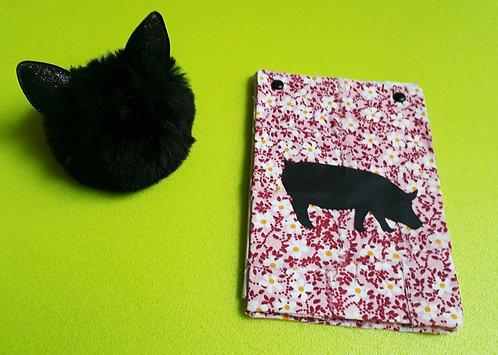 Caderno de Anotação Porquinho