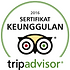 Laba Laba Boat on TripAdvisor. Certificate of Excellence