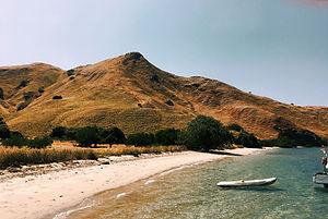 Explore Gili Laba Komodo Island