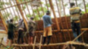 Labalaba Boat Social Project, Baraka Nusantara, Rumah Belajar Sangkabira Community Learning Space