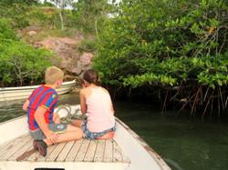Private KomPrivate Komodo Inselboot Charterodo Boat Charter