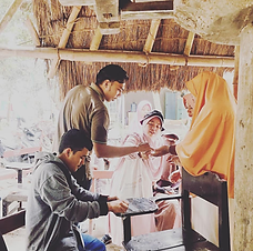 Laba Laba Boat Social Partnership