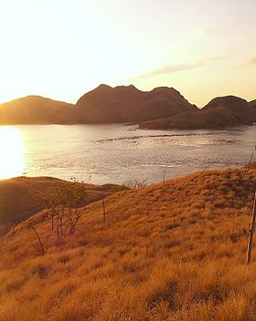 Explore Sebayur Island