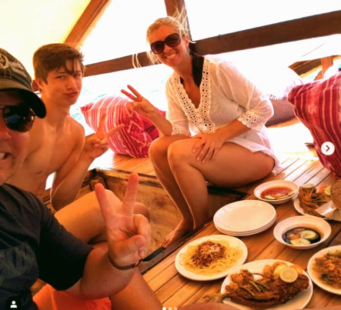 Booking Komodo Boat Tour in Private