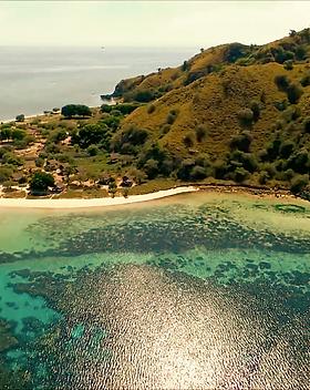 Explore Kanawa Island in Labuan Bajo