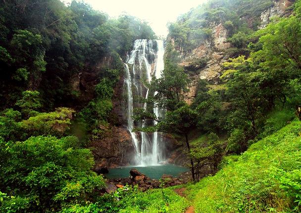 Cunca Rami Waterfall in Labuan Bajo