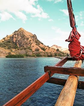 Explore Manjarite Island