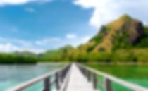 manjarite island Komodo Laba Laba Boat. Komodo island tour from bali.