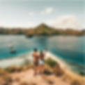 Kelor Island Komodo Tour from Bali