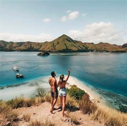 privater Bootsausflug zur Komodo-Insel von Bali